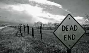dead-end (Small)